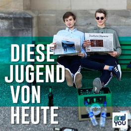 Show cover of Diese Jugend von heute