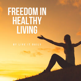 Show cover of Freedom in Healthy Living