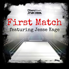 Show cover of First Match