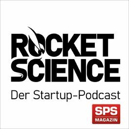 Show cover of Rocket Science