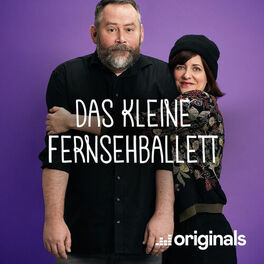 Episode cover of Die mit alles