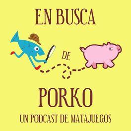 Show cover of En busca de Porko