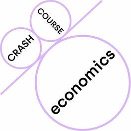 Show cover of Crash Course Economics
