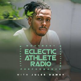 Show cover of Eclectic Athlete Radio