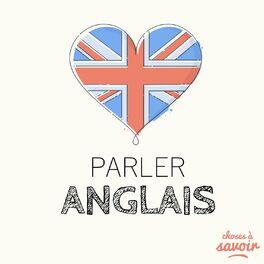 Show cover of Parler anglais