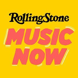 Show cover of Rolling Stone Music Now