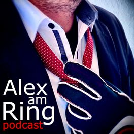 Show cover of Alex am Ring