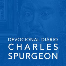 Show cover of Devocional Diário CHARLES SPURGEON