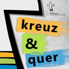 Show cover of kreuz & quer