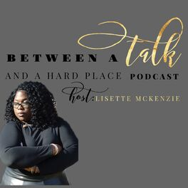 Show cover of Between a Talk and a Hard Place