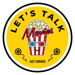 Show cover of Let's Talk - Movies