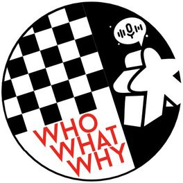 Show cover of The Who, What, Why? Game Design Podcast