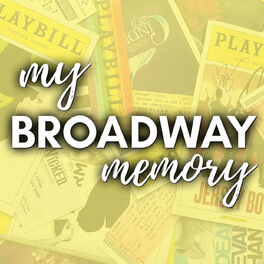 Show cover of My Broadway Memory