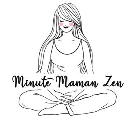 Show cover of Minute Maman Zen
