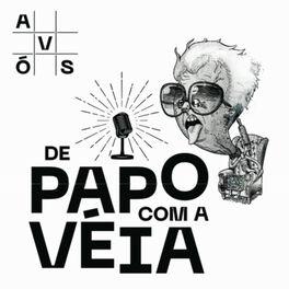 Show cover of De Papo com a Véia