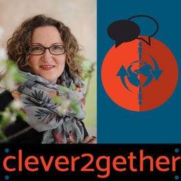Show cover of clever2gether - Communication & Intercultural Awareness for Experts and Entrepreneurs