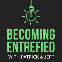 Show cover of Becoming Entrefied
