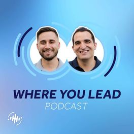 Show cover of Where You Lead