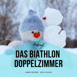 Show cover of Das Biathlon Doppelzimmer