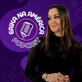 Show cover of Inglês com Erika Belmonte
