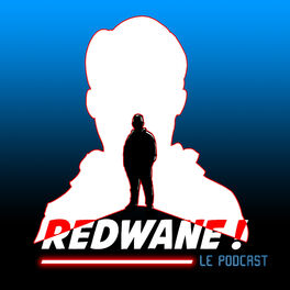 Show cover of Redwane !