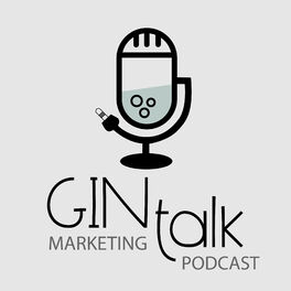 Show cover of Marketing GinTalk