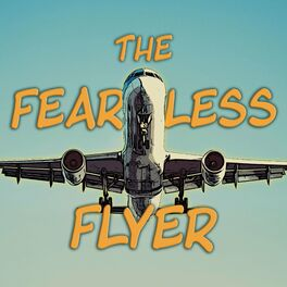 Show cover of The Fearless Flyer