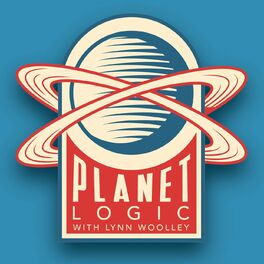 Show cover of Planet Logic