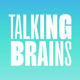 Show cover of TALKING BRAINS - Dein happy & healthy Mind