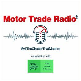 Show cover of Motor Trade Radio