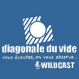 Show cover of La diagonale du vide