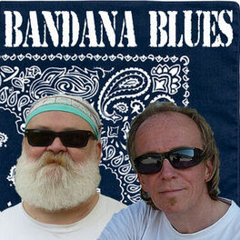 Show cover of Bandana Blues, founded by Beardo, hosted by Spinner