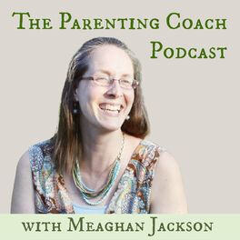 Show cover of The Parenting Coach Podcast