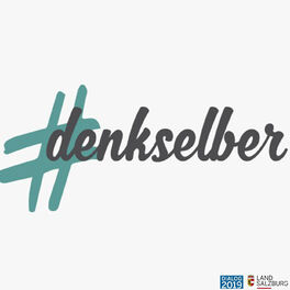 Show cover of #denkselber mit IKULT