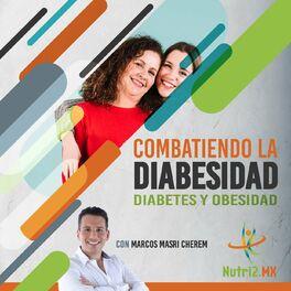 Show cover of Combatiendo La Diabesidad