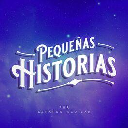 Show cover of Pequeñas Historias