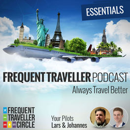 Show cover of Frequent Traveller Circle - Essentials - DEUTSCH
