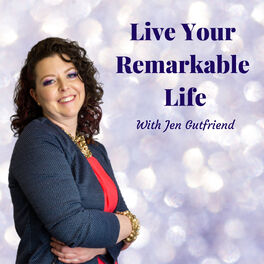Show cover of Live Your Remarkable Life