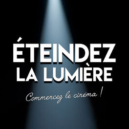Show cover of Éteindez la lumière