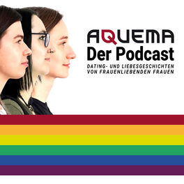 Show cover of Aquema - Der Podcast