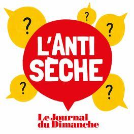 Show cover of L'Antisèche du Journal du Dimanche