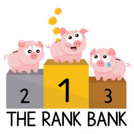 Show cover of The Rank Bank