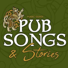 Show cover of PUB SONGS & STORIES
