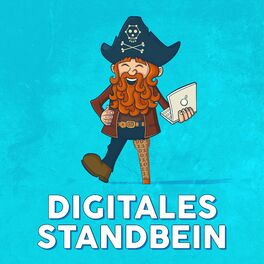 Show cover of Digitales Standbein