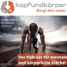Show cover of kopfundkörper - mehr als Mentaltraining