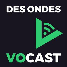 Show cover of Des Ondes Vocast