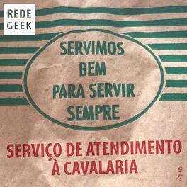 Show cover of SAC - SERVIÇO DE ATENDIMENTO À CAVALARIA