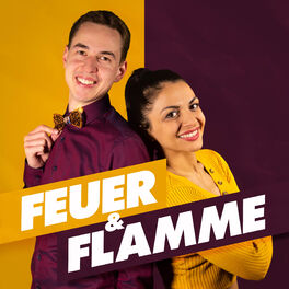 Show cover of Feuer&Flamme