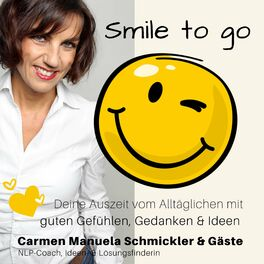 Show cover of Smile to go