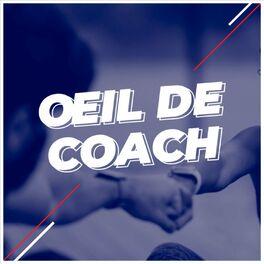 Show cover of Oeil de coach